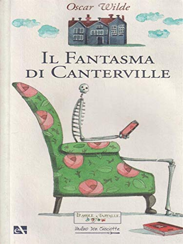 Il fantasma di Canterville (8876114025) by Oscar Wilde
