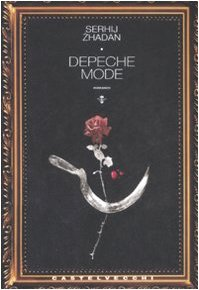9788876152740: Depeche Mode (Narrativa)
