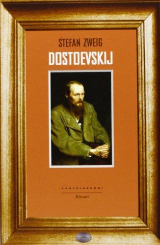 Dostoevskij (887615938X) by Stefan Zweig