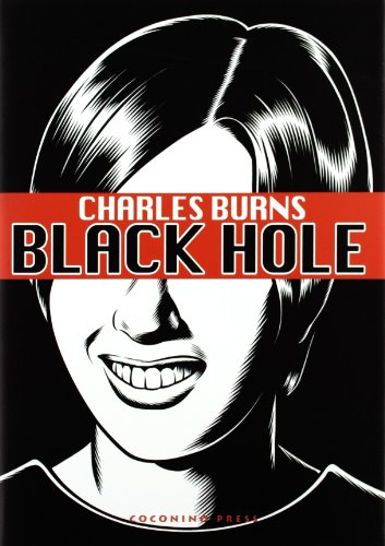9788876180897: CHARLES BURNS - BLACK HOLE - C
