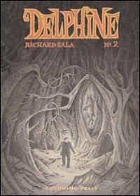 9788876180965: Delphine vol. 2