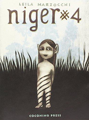 9788876182105: Niger vol. 4