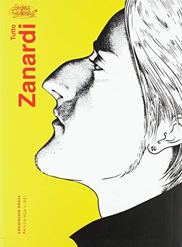 9788876184291: Tutto Zanardi