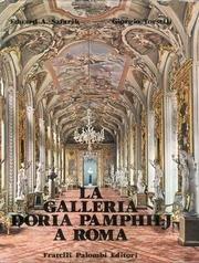9788876211225: La galleria Doria Pamphilj a Roma