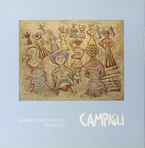 9788876221385: Massimo Campigli