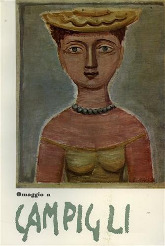 9788876221446: Omaggio a Massimo Campigli. Ediz. illustrata (FarsettiArte)