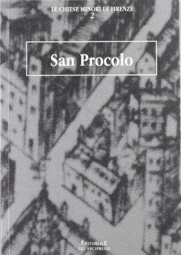 9788876222535: San Procolo