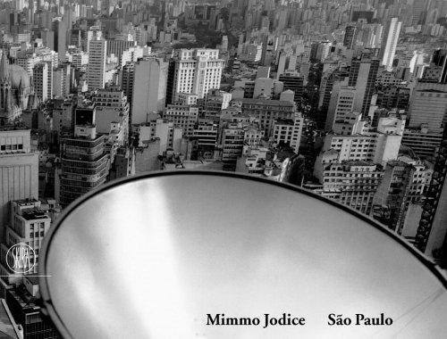 9788876241420: Mimmo Jodice: Sao Paulo