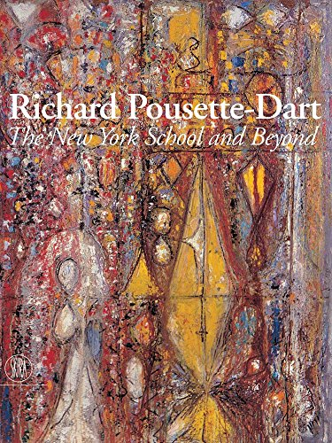 Richard Pousette-Dart - the New York School and Beyond