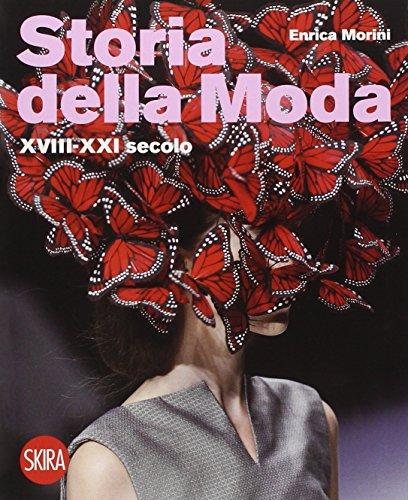 Storia della moda XVIII-XXI secolo: Morini, Enrica