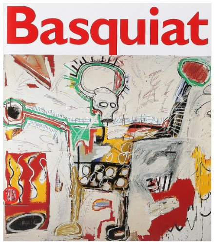 9788876244438: Jean-Michel Basquiat