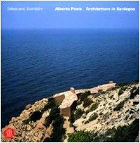 9788876244995: Alberto Ponis. Architettura in Sardegna. Ediz. italiana e inglese
