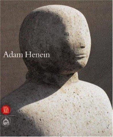 Adam Henein.: Khazindar,Mona (ed.).