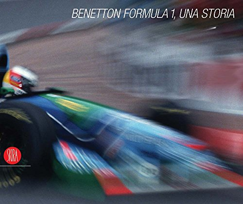 Benetton Formula 1: A Story: Pino Allievi