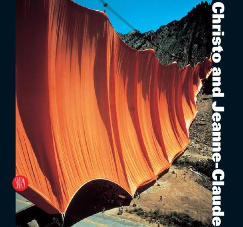 9788876246258: Christo and Jeanne-Claude