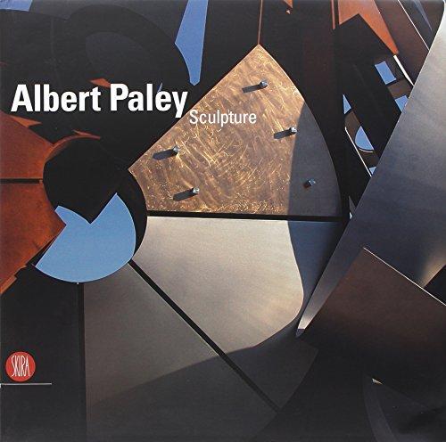 Albert Paley Sculpture: Kuspit, Donald
