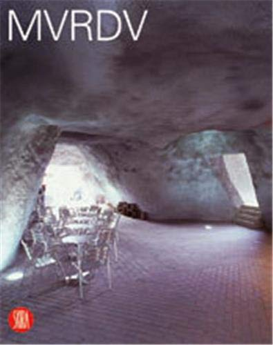 9788876246494: MVRDV: Works and Projects 1991-2006