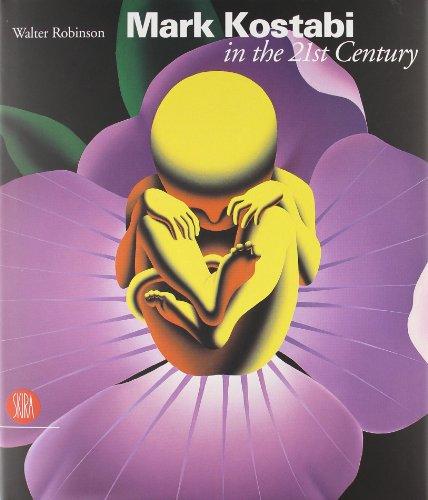 Mark Kostabi in the 21st Century: Artist) Mark Kostabi,
