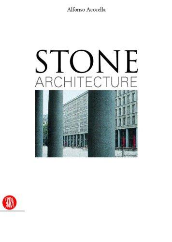 9788876246968: Stone Architecture