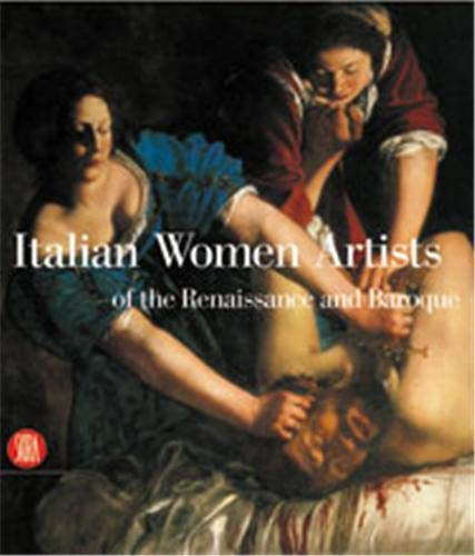Italian Women Artists from Renaissance to Baroque