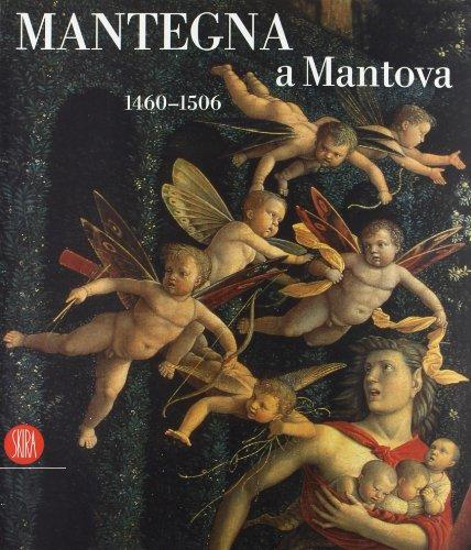 Mantegna a Mantova 1460-1506: LUCCO, Mauro (a