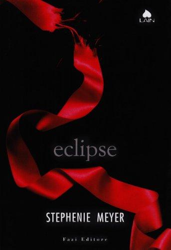 9788876250361: Eclipse (Lain)