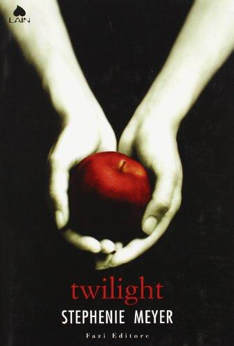 9788876250484: Twilight (Lain)