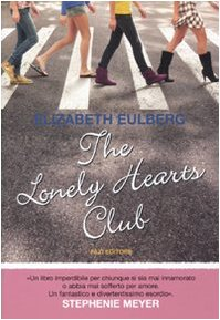 9788876250743: The lonely hearts club (Lain)