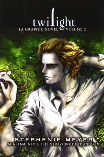 9788876251429: Twilight. La graphic novel