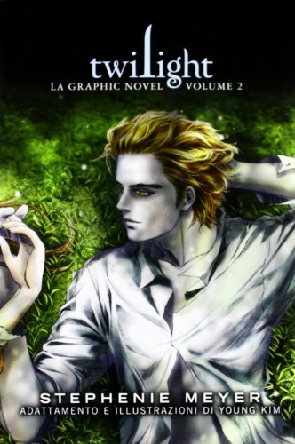 9788876251702: Twilight. La graphic novel