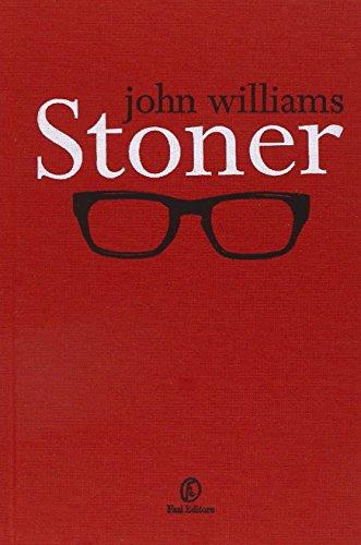 9788876256783: Stoner (Le strade)
