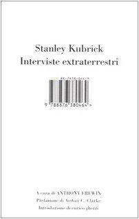 Interviste extraterrestri (8876380469) by Stanley Kubrick