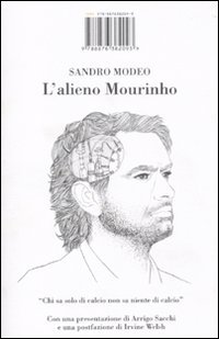 9788876382093: L'alieno Mourinho