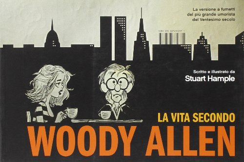 La vita secondo Woody Allen (8876382879) by Stuart Hample