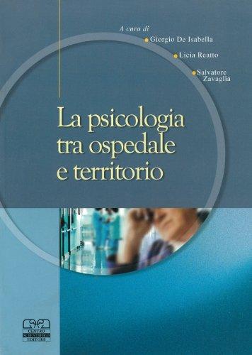 La psicologia tra ospedale e territorio