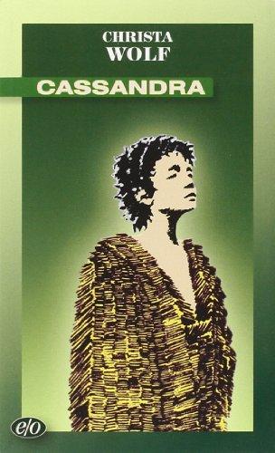 9788876410833: Cassandra