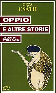 9788876413391: Oppio e altre storie