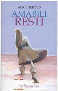9788876415135: Amabili resti
