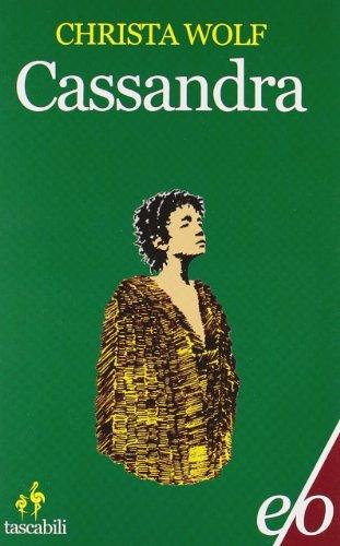 9788876417290: Cassandra