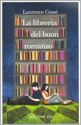 9788876419003: La libreria del buon romanzo