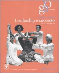 9788876419270: Leadership e successo