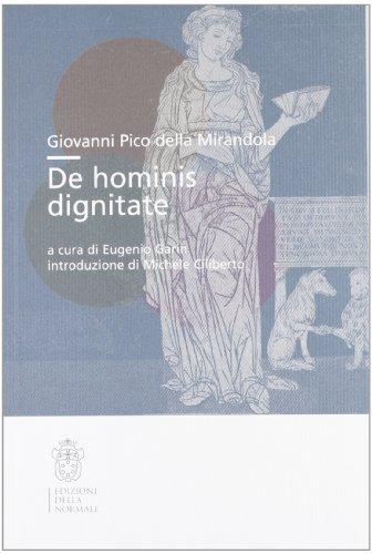 De hominis dignitate (8876421823) by Giovanni Pico della Mirandola