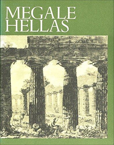 Megale Hellas. Storia e civiltà Della Magna: Aa. Vv.