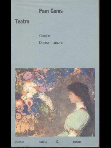 Teatro. Camillo. Donne in amore