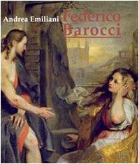 Federico Barocci ( Urbino 1535-1612 ): Emiliani Andrea