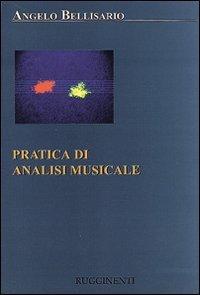 9788876650406: Pratica di analisi musicale