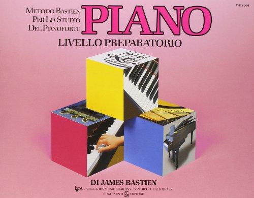 9788876651878: Piano. Livello preparatorio