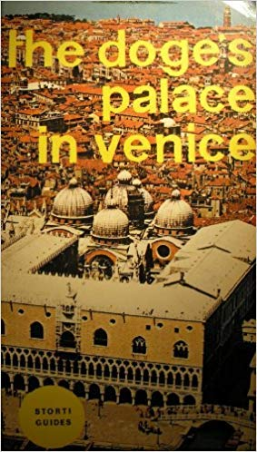 9788876660665: The Doge's Palace in Venice
