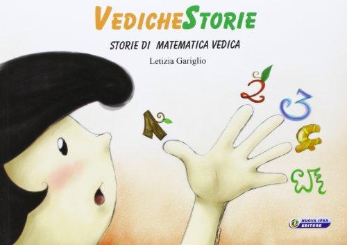 9788876765100: VedicheStorie. Storie di matematica vedica. Trilly: 1
