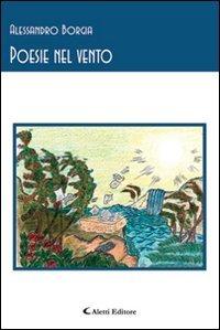 9788876803086: Poesie nel vento